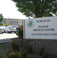 Norcross Tag Office